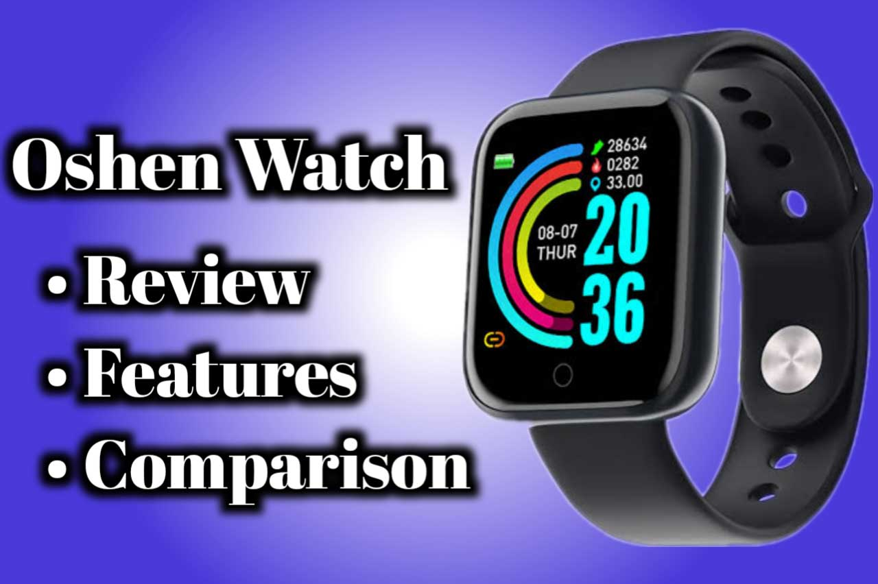 Oshen watch review: Honest Review 2021 {Updated}