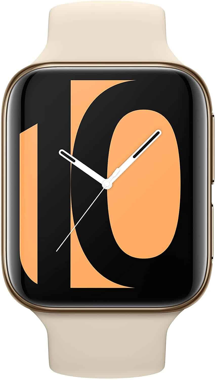 Oppo Smartwatch Vs Fossil Gen 5 Smartwatch