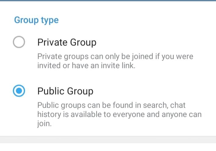 Telegram Groups Search How to Find Telegram Groups 2021 TechSpy Telegram 2021