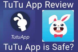 Is the TuTu app safe TuTu app review TechSpy