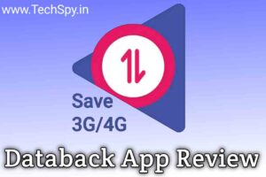 DataBack App Review: How much money can you earn?